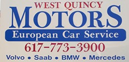 West Quincy Motors